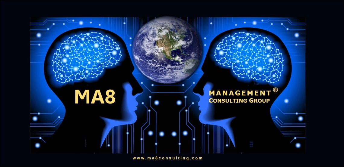 MA8 Management Consulting